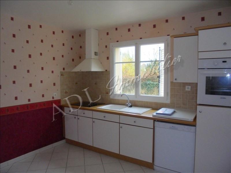 Sale house / villa Champagne sur oise 365750€ - Picture 2
