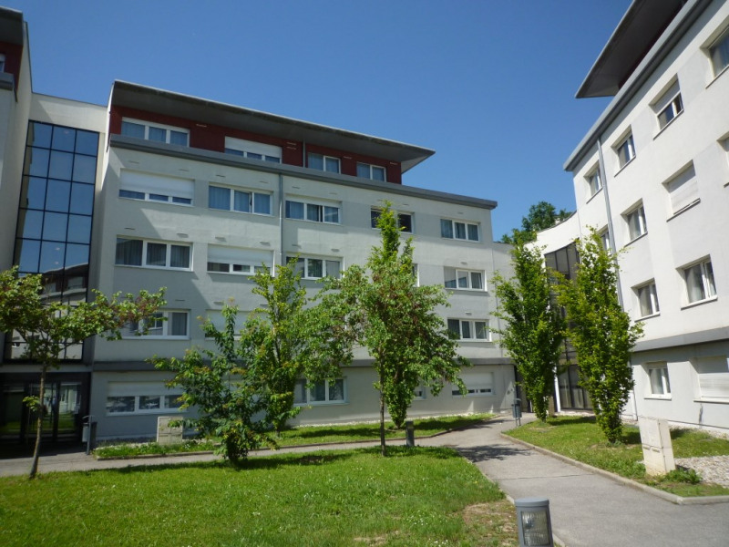 Investment property apartment Seynod 70 000€ - Picture 6