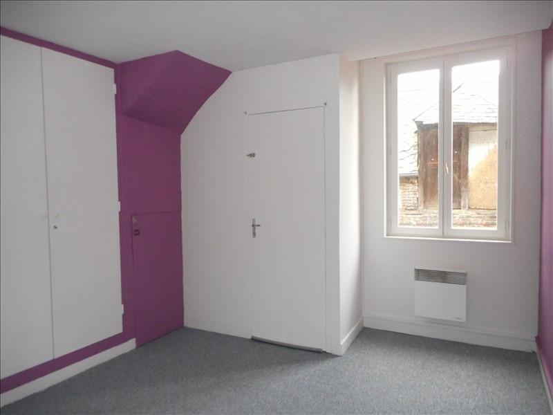 Rental apartment Fauville en caux 506€ CC - Picture 4