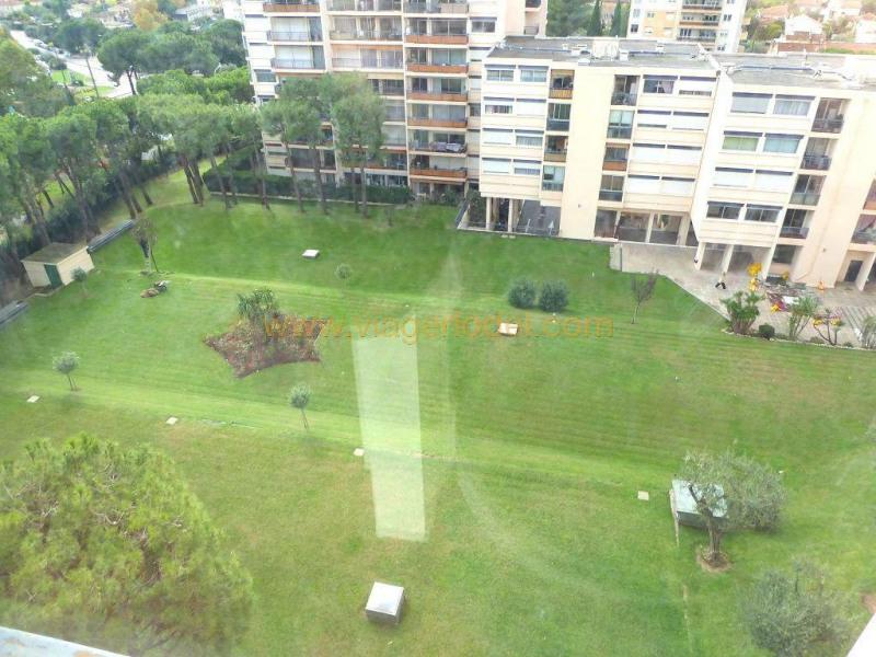 Viager appartement Le cannet 50000€ - Photo 6