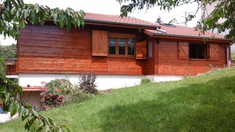 Sale house / villa Jujurieux 250000€ - Picture 3
