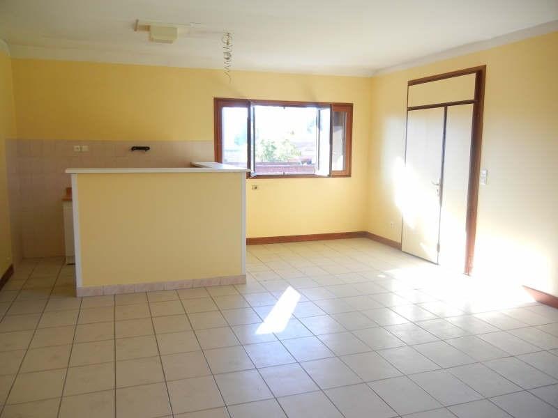 Location appartement Voiron 525€ CC - Photo 2