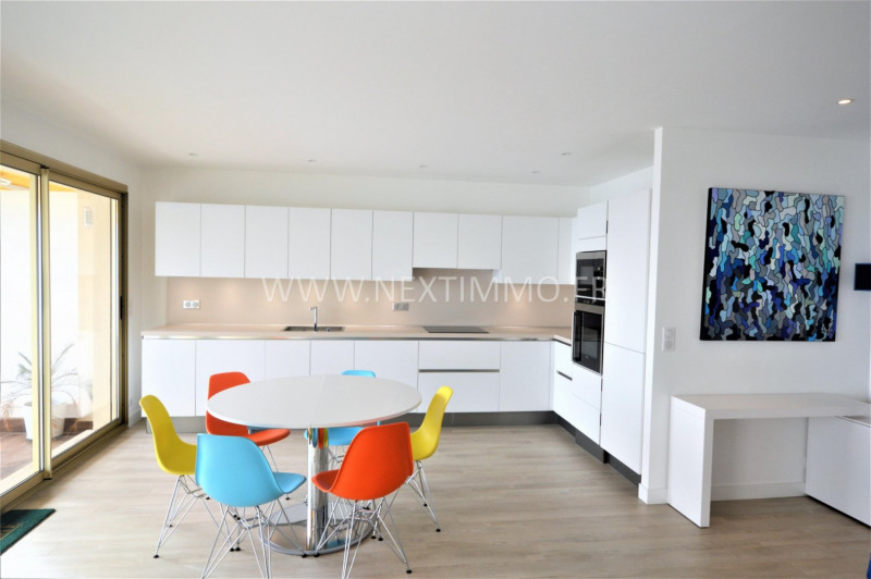 Vente de prestige appartement Roquebrune-cap-martin 699000€ - Photo 6