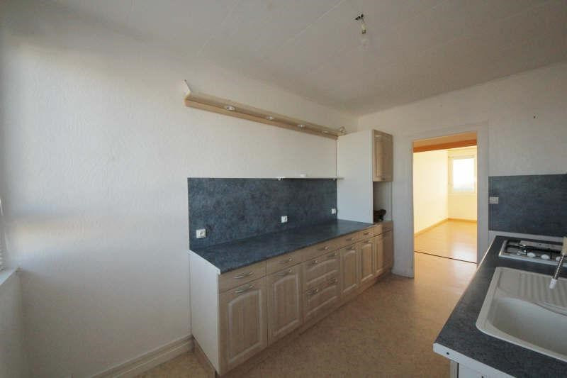 Location appartement Saint herblain 640€ CC - Photo 2