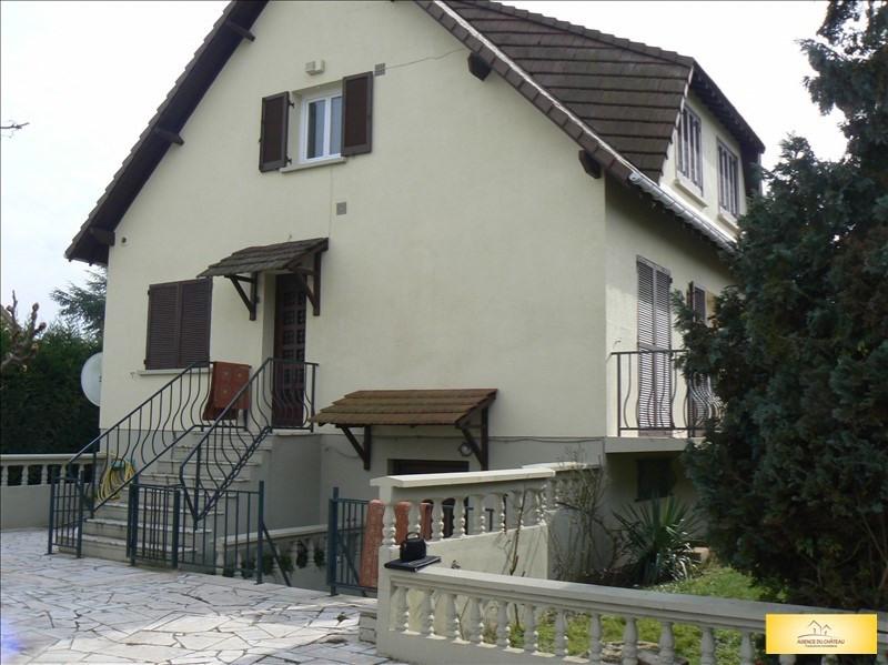 Venta  casa Rosny sur seine 273000€ - Fotografía 2