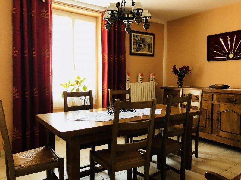 Vente maison / villa Mery sur oise 320000€ - Photo 4