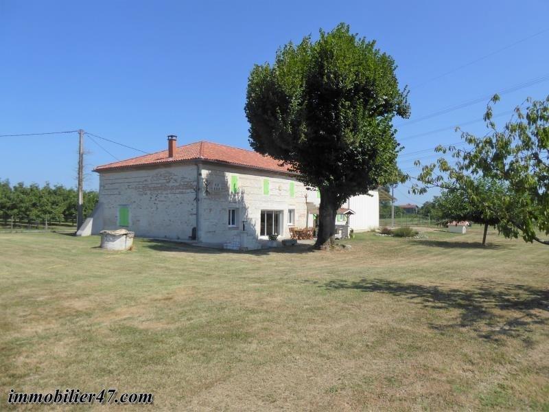 Vente maison / villa Prayssas 249000€ - Photo 17