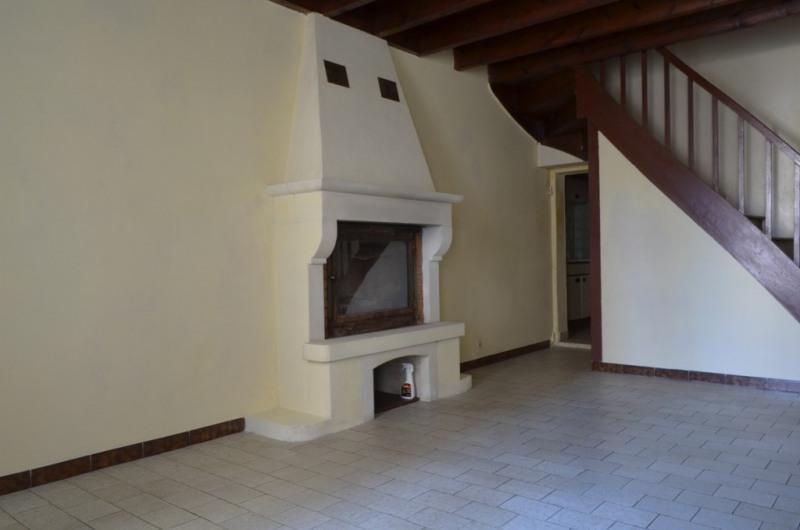 Vente maison / villa Fontenay le comte 54800€ - Photo 2