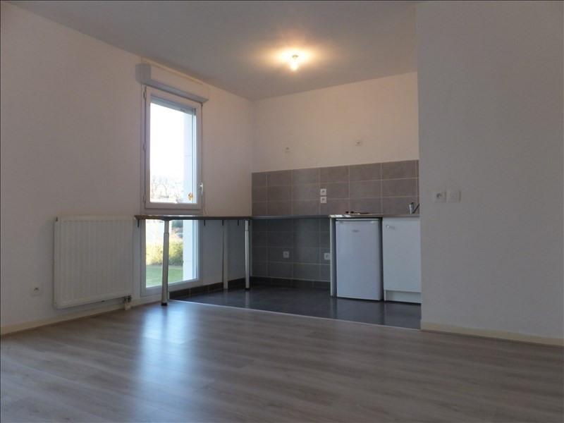 Location appartement Montigny le bretonneux 700€ CC - Photo 3
