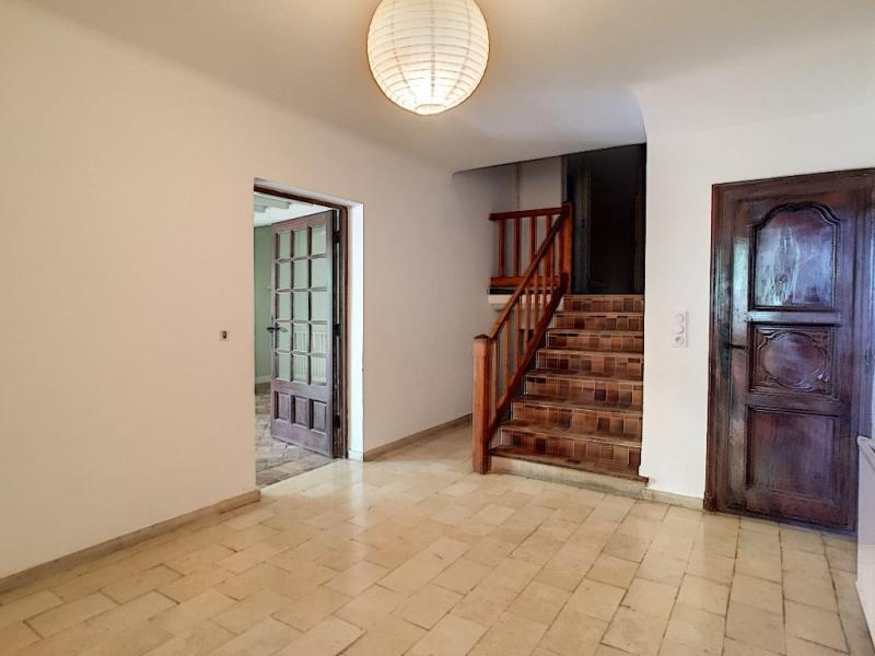 Rental house / villa Chateauneuf de gadagne 1200€ CC - Picture 6