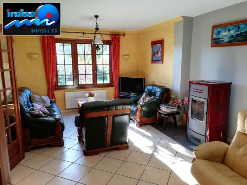 Sale house / villa Plouzané 346000€ - Picture 6