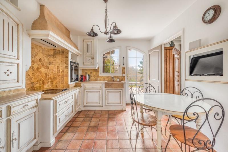 Vente de prestige maison / villa Saint didier au mont d'or 999000€ - Photo 6