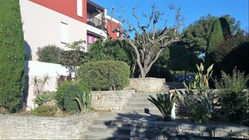 Sale apartment Bandol 340 000€ - Picture 2