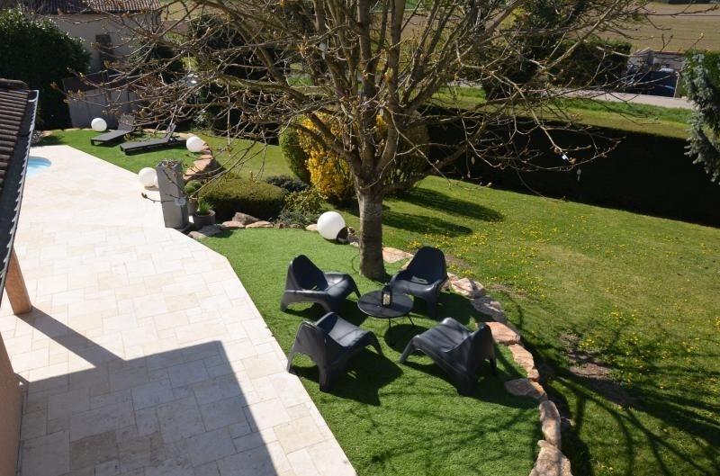 Vente de prestige maison / villa Valencin 720000€ - Photo 20