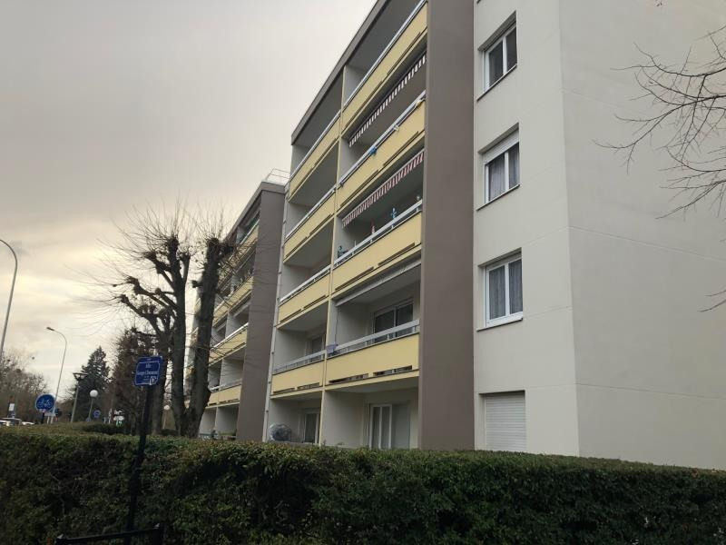 Vente appartement Evry 99 000€ - Photo 4