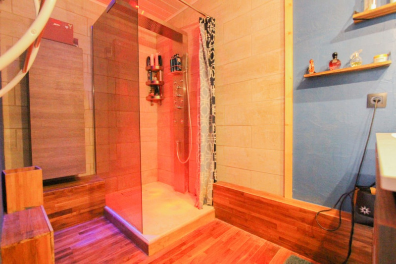 Vente appartement Chambery 155000€ - Photo 7