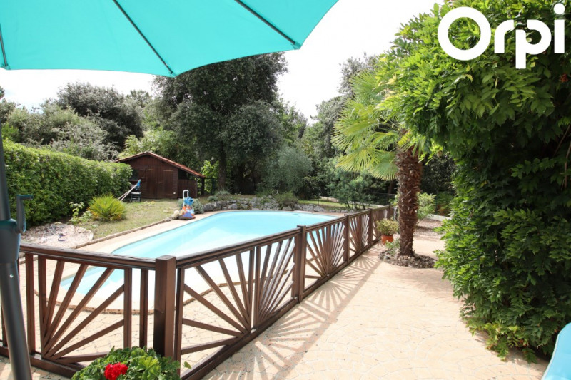 Vente maison / villa Meschers sur gironde 384 710€ - Photo 1