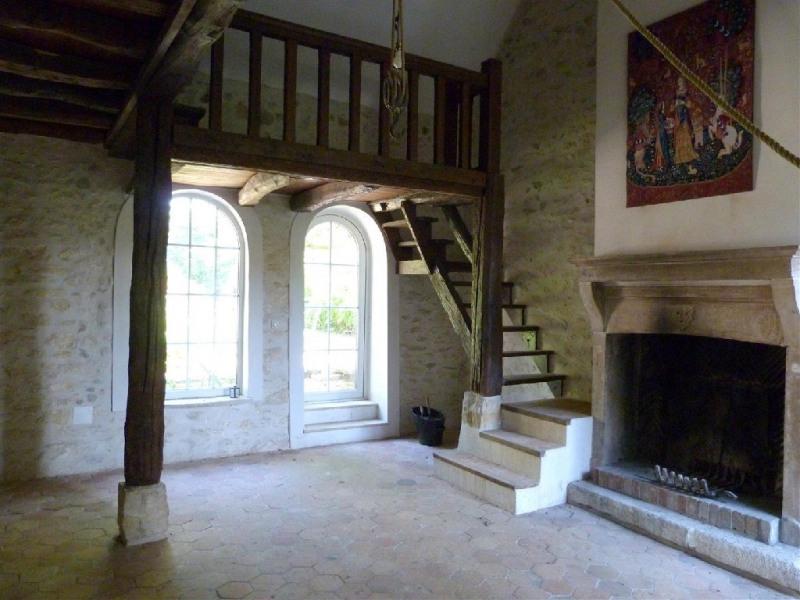 Sale house / villa Fericy 675000€ - Picture 4