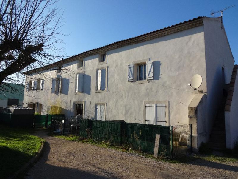 Location appartement Althen des paluds 680€ CC - Photo 11