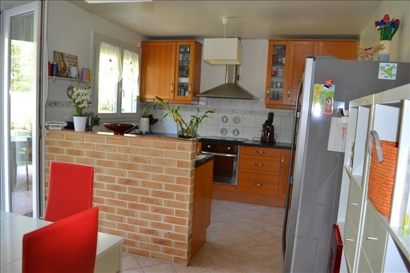 Vente maison / villa Bures sur yvette 530000€ - Photo 11