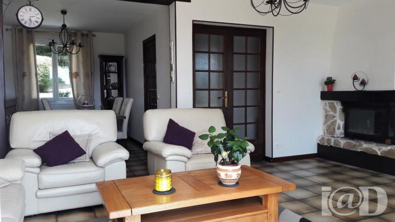 Sale house / villa Misy-sur-yonne 227000€ - Picture 4