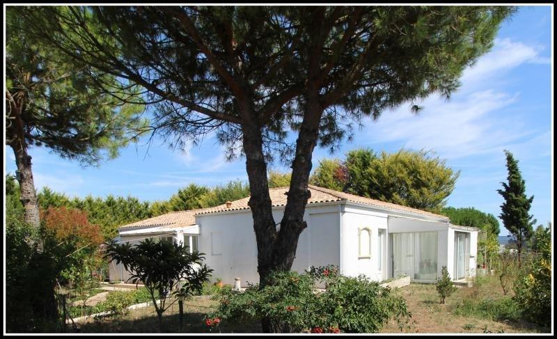 Sale house / villa Croix chapeau 300000€ - Picture 1