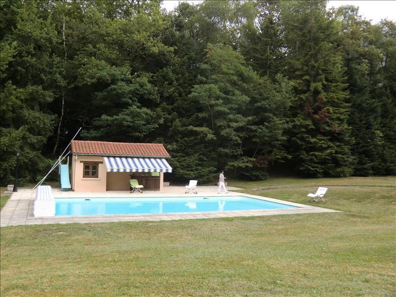 Vente maison / villa Peyrilhac 545000€ - Photo 11