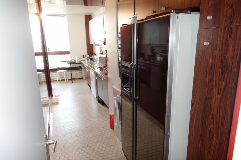 Rental apartment Paris 15ème 3300€ CC - Picture 6