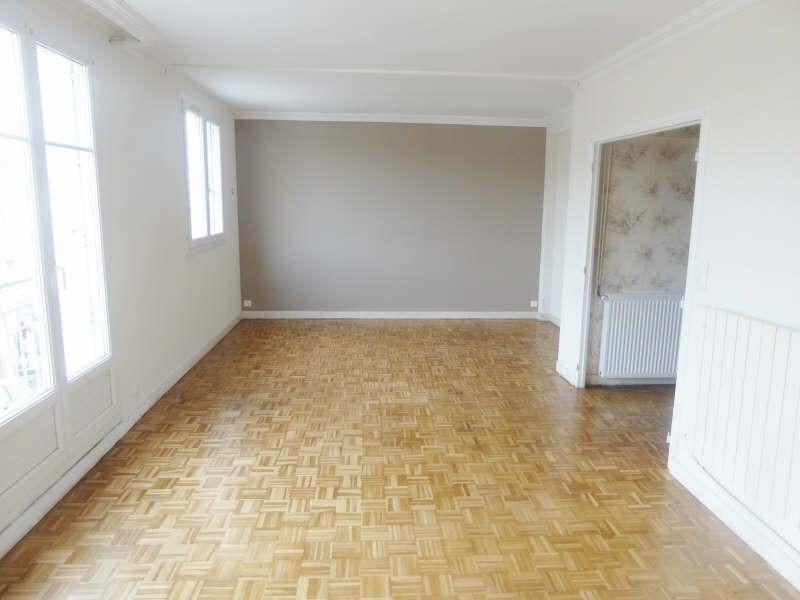 Sale apartment Douarnenez 86400€ - Picture 1