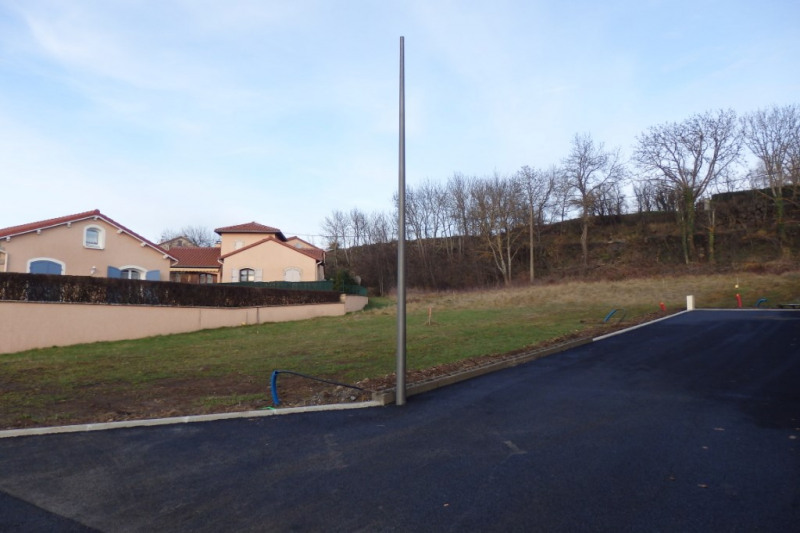 Vente terrain Le puy en velay 49 500€ - Photo 4