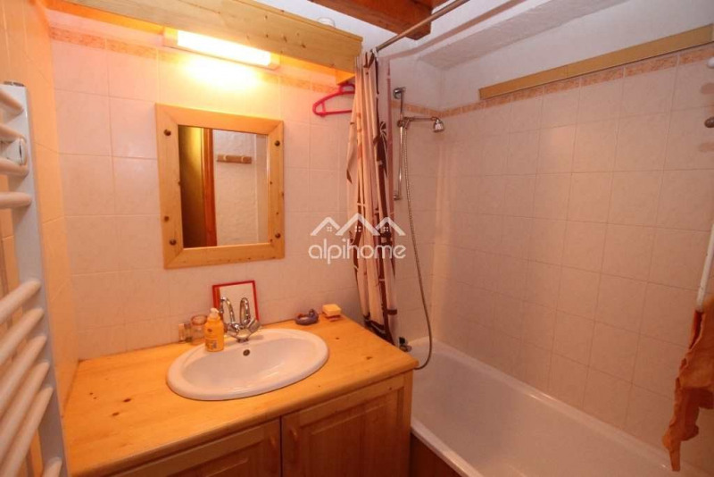 Vente appartement Crest voland 115000€ - Photo 7