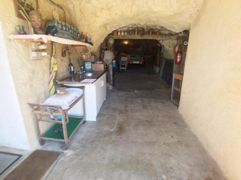 Vente maison / villa La chartre sur le loir 55000€ - Photo 4