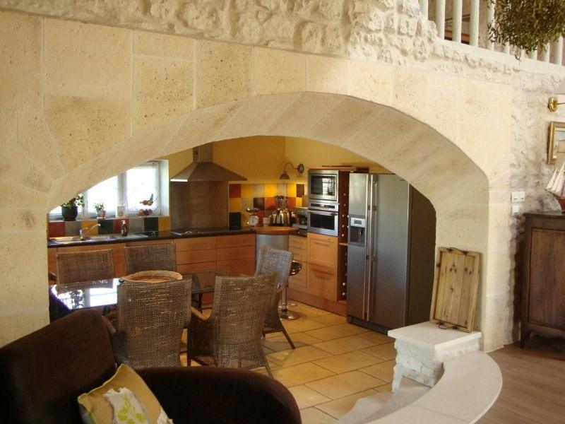 Vente maison / villa Le pin 395850€ - Photo 4
