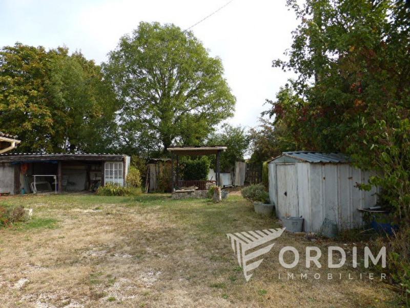 Vente maison / villa Cosne cours sur loire 39000€ - Photo 8