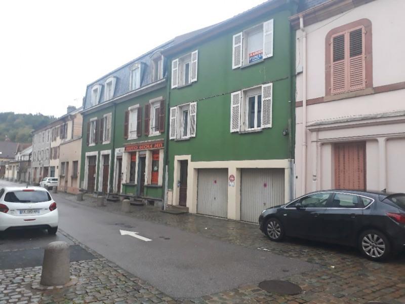 Vente immeuble Moyenmoutier 149440€ - Photo 5