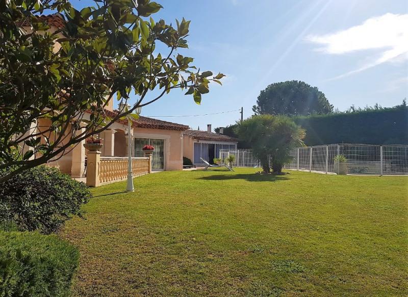 Revenda residencial de prestígio casa Gignac la nerthe 850000€ - Fotografia 5