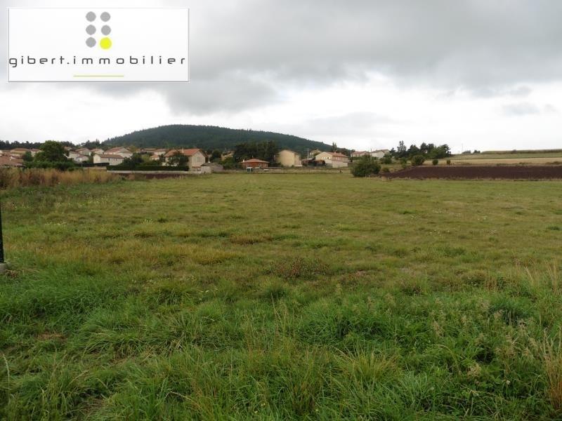 Vente terrain Cussac sur loire 102000€ - Photo 1
