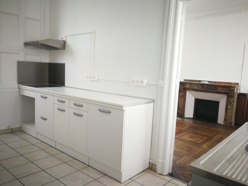 Rental office Toulouse 1 870€ CC - Picture 5