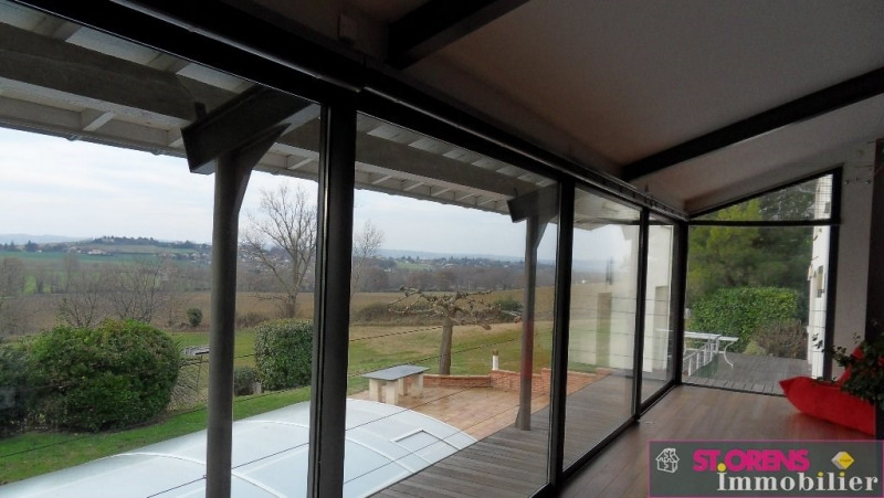 Deluxe sale house / villa Saint-orens-de-gameville 735 000€ - Picture 8