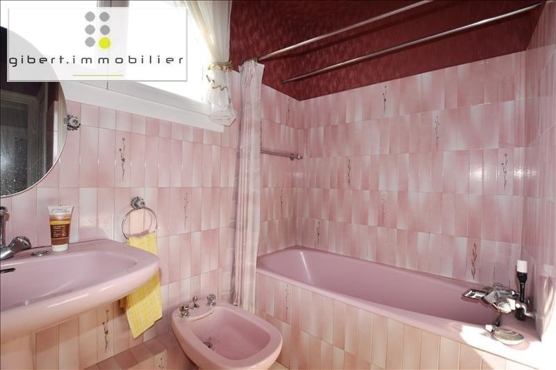 Sale apartment Le puy en velay 117800€ - Picture 8