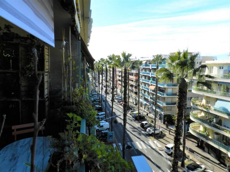 Vendita appartamento Cagnes sur mer 180000€ - Fotografia 6