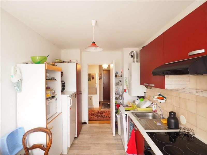 Vente appartement Maurepas 169 999€ - Photo 1
