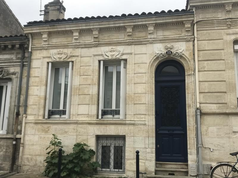 Vente maison / villa Bordeaux 357 000€ - Photo 1