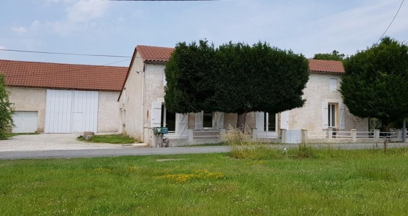 Vente maison / villa Bergerac 196750€ - Photo 1