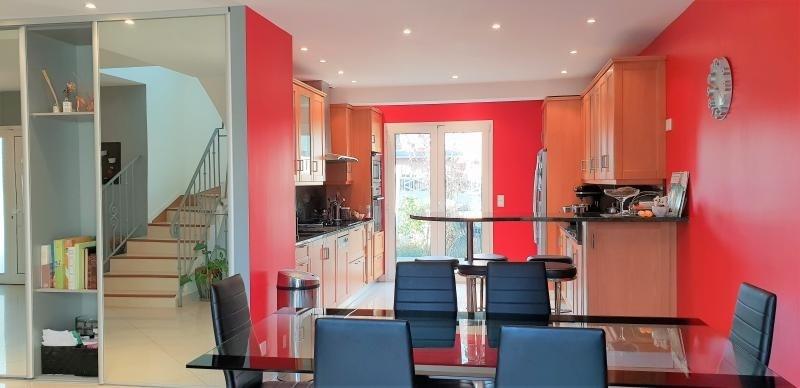 Sale house / villa Ormesson sur marne 640000€ - Picture 4