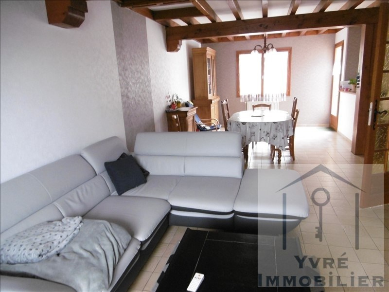 Vente maison / villa Yvre l'eveque 260400€ - Photo 5