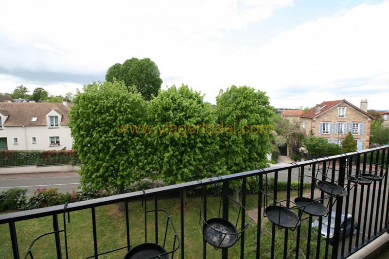 Life annuity apartment Marly-le-roi 176 500€ - Picture 11