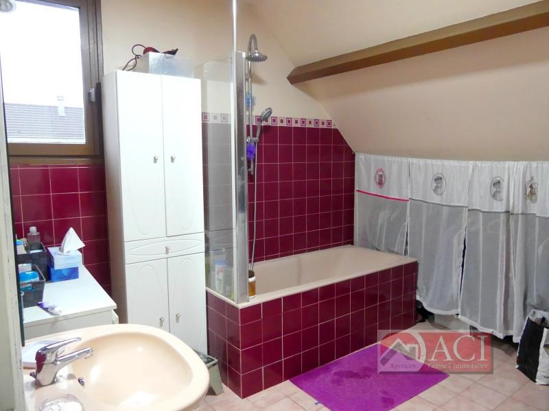 Sale house / villa Sarcelles 395000€ - Picture 8