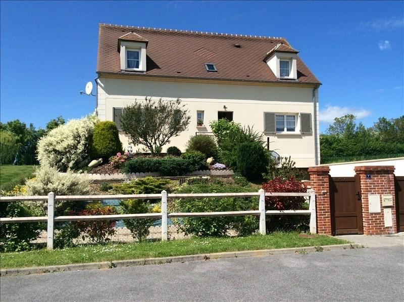 Sale house / villa Meru 356600€ - Picture 1
