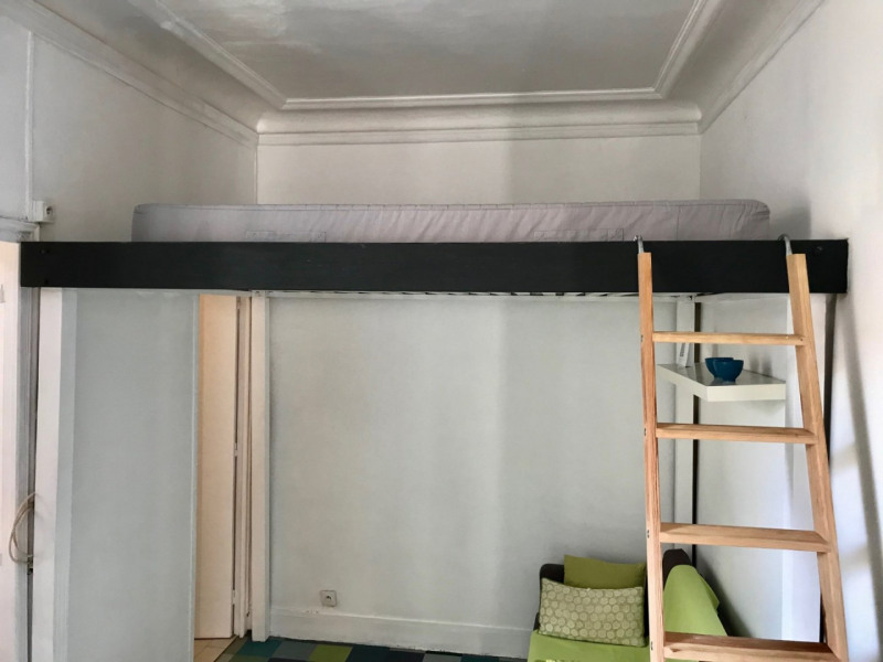 Vente appartement Paris 11ème 199 000€ - Photo 8
